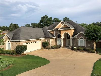 Millbrook Single Family Home For Sale: 59 Highland Cove