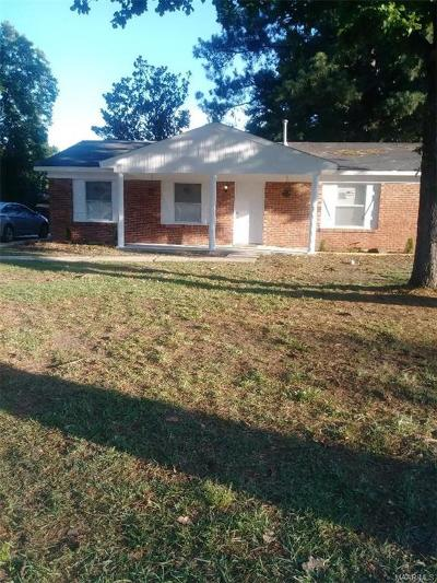 Montgomery AL Single Family Home For Sale: $93,700