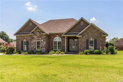 Prattville Single Family Home For Sale: 113 Andiron Court