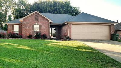 Montgomery Single Family Home For Sale: 6531 Meadow Lark Drive