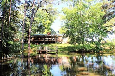Wetumpka Single Family Home For Sale: 796 Sunnylane Drive