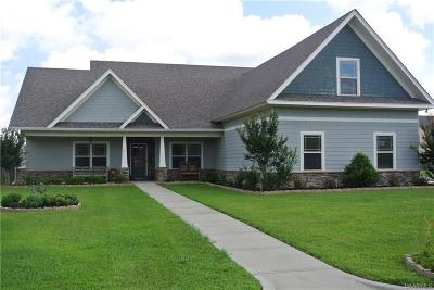 Stone Park Single Family Home For Sale: 72 Cantera Way