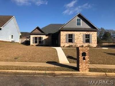 Enterprise Single Family Home For Sale: 217 Savannah Drive