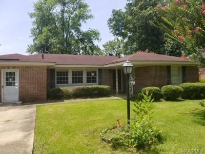Selma Single Family Home For Sale: 630 Agee Avenue