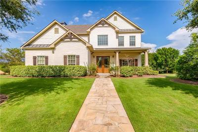 Lockwood Single Family Home For Sale: 3617 Lockwood Lane