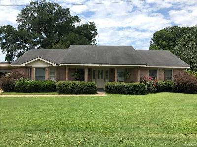 Selma Single Family Home For Sale: 216 Merrimac Drive