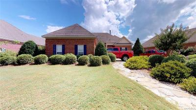 Pike Road Single Family Home For Sale: 9764 Lochfield Drive