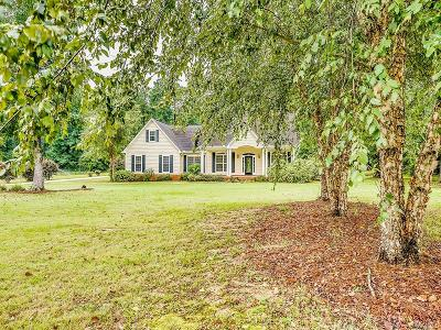 Prattville Single Family Home For Sale: 494 Golson Road