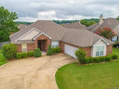Deer Creek Single Family Home For Sale: 8913 Autumnbrooke Way