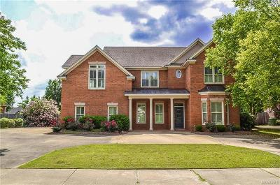 Sturbridge Single Family Home For Sale: 9130 Sturbridge Place