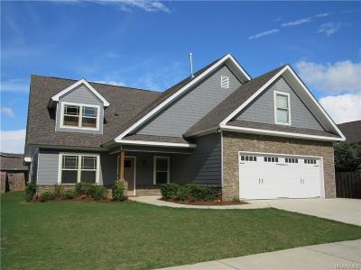 Stone Park Single Family Home For Sale: 45 Travertine Drive
