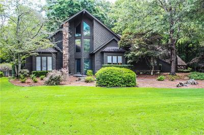 Montgomery Single Family Home For Sale: 8107 Dogwood Lane