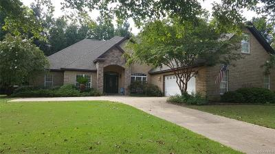 Wetumpka Single Family Home For Sale: 336 Mountain Laurel Road