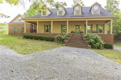 Prattville Single Family Home For Sale: 691 Yosemite Parkway