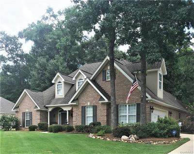 Emerald Mountain Single Family Home For Sale: 91 Mountain Laurel Road