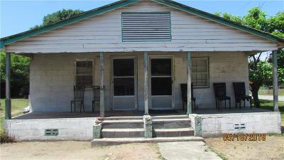 Selma Single Family Home For Sale: 2302 -2306 West Drive