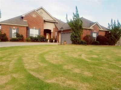 Deer Creek Single Family Home For Sale: 9213 Allenwood Court