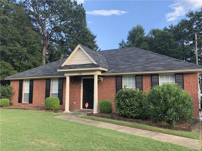 Single Family Home For Sale: 6540 Juniper Tree Lane