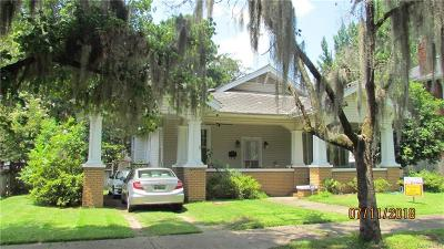 Selma Single Family Home For Sale: 715 Arsenal Place