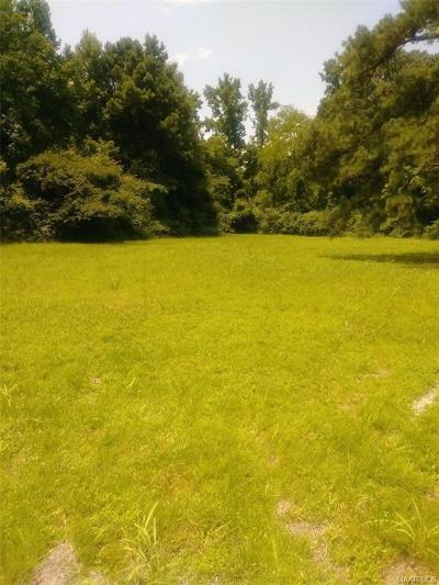 Montgomery AL Residential Lots & Land For Sale: $8,500