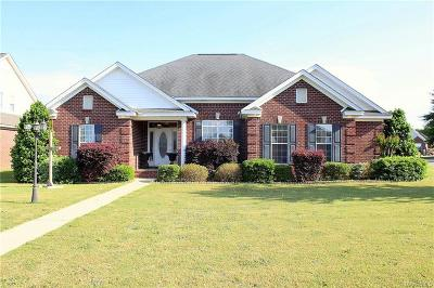 Single Family Home For Sale: 303 Sparrow Pointe Lane