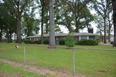 Enterprise Single Family Home For Sale: 323 Lowe Drive