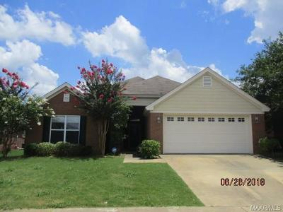 Deer Creek Single Family Home For Sale: 9261 Harrington Circle