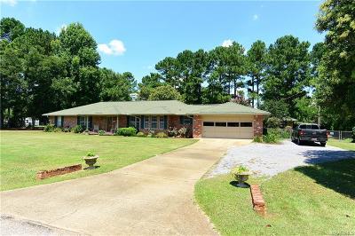 Wetumpka Single Family Home For Sale: 472 Ridgefield Drive