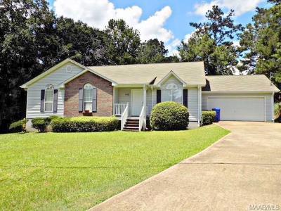 Kingston Green Single Family Home For Sale: 406 Gardner Road