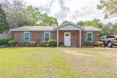 Prattville Single Family Home For Sale: 227 Juniper Court