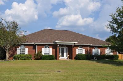 Enterprise Single Family Home For Sale: 102 Trenton Lane