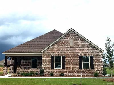 Pike Road Single Family Home For Sale: 24 Setter Trail