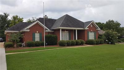 Montgomery Single Family Home For Sale: 6418 Applewood Court