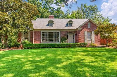 Edgewood Single Family Home For Sale: 1253 Augusta Avenue