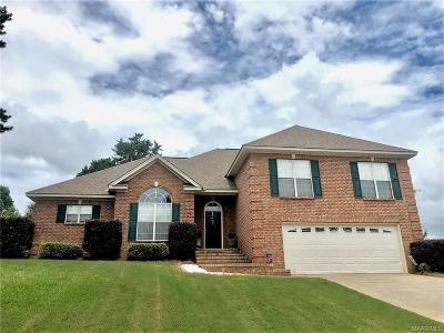 Millbrook Single Family Home For Sale: 34 Fuller Lane