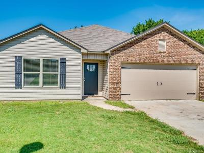 Montgomery Single Family Home For Sale: 4148 Chesire Way