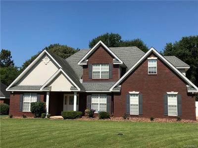 Millbrook Single Family Home For Sale: 438 Mountain Ridge Road