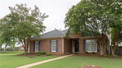Sturbridge Single Family Home For Sale: 8948 Chantilly Way