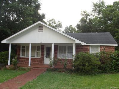 Enterprise Single Family Home For Sale: 101 Howell Street
