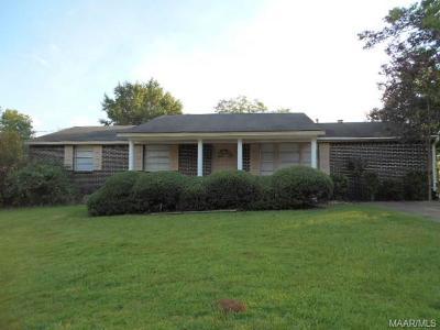 Prattville Single Family Home For Sale: 203 Juniper Court
