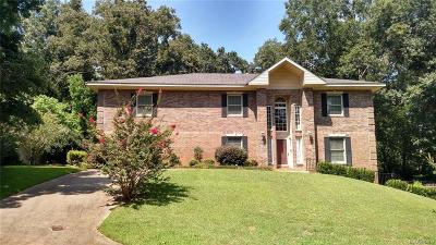 Montgomery Single Family Home For Sale: 42 Creek Drive