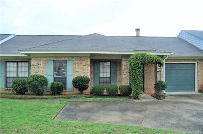 Montgomery Single Family Home For Sale: 6541 Ashton Circle