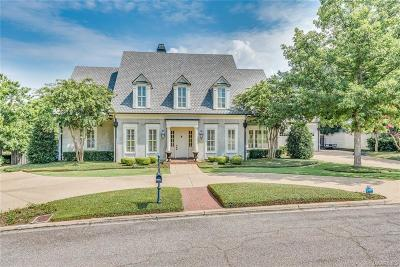 Montgomery Single Family Home For Sale: 3018 Pinehurst Drive