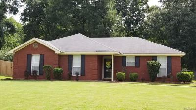 Millbrook Single Family Home For Sale: 98 Meadow Oaks Court