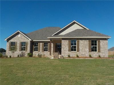 Enterprise Single Family Home For Sale: 102 Allisha Court
