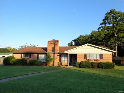Hunting Ridge Single Family Home For Sale: 101 Deer Trace