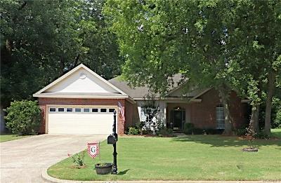 Prattville Single Family Home For Sale: 1269 Cross Creek