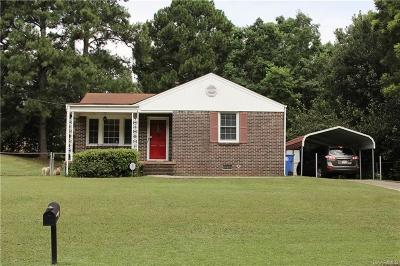 Prattville Single Family Home For Sale: 805 Stonewall Drive