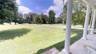 Montgomery AL Single Family Home For Sale: $273,000
