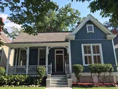 Cottage Hill Single Family Home For Sale: 613 Martha Street